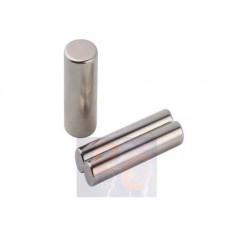 Неодимовый магнит пруток 10х20 мм
