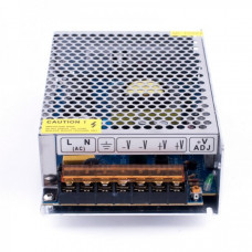 Блок питания свет ленты 220В 12В 100ВТ сетка