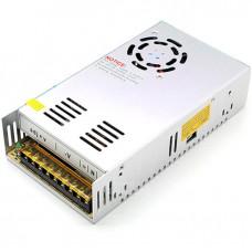 Блок питания свет ленты 220В 12В 30А 360ВТ сетка