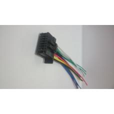 разъем магнитолы GS-102 PIONEER 2200 16-pin
