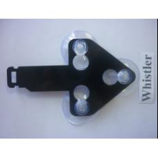 кронштейн радар-детектора WHISTLER