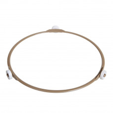 Колесо вращения тарелки для СВЧ, диаметр 177мм