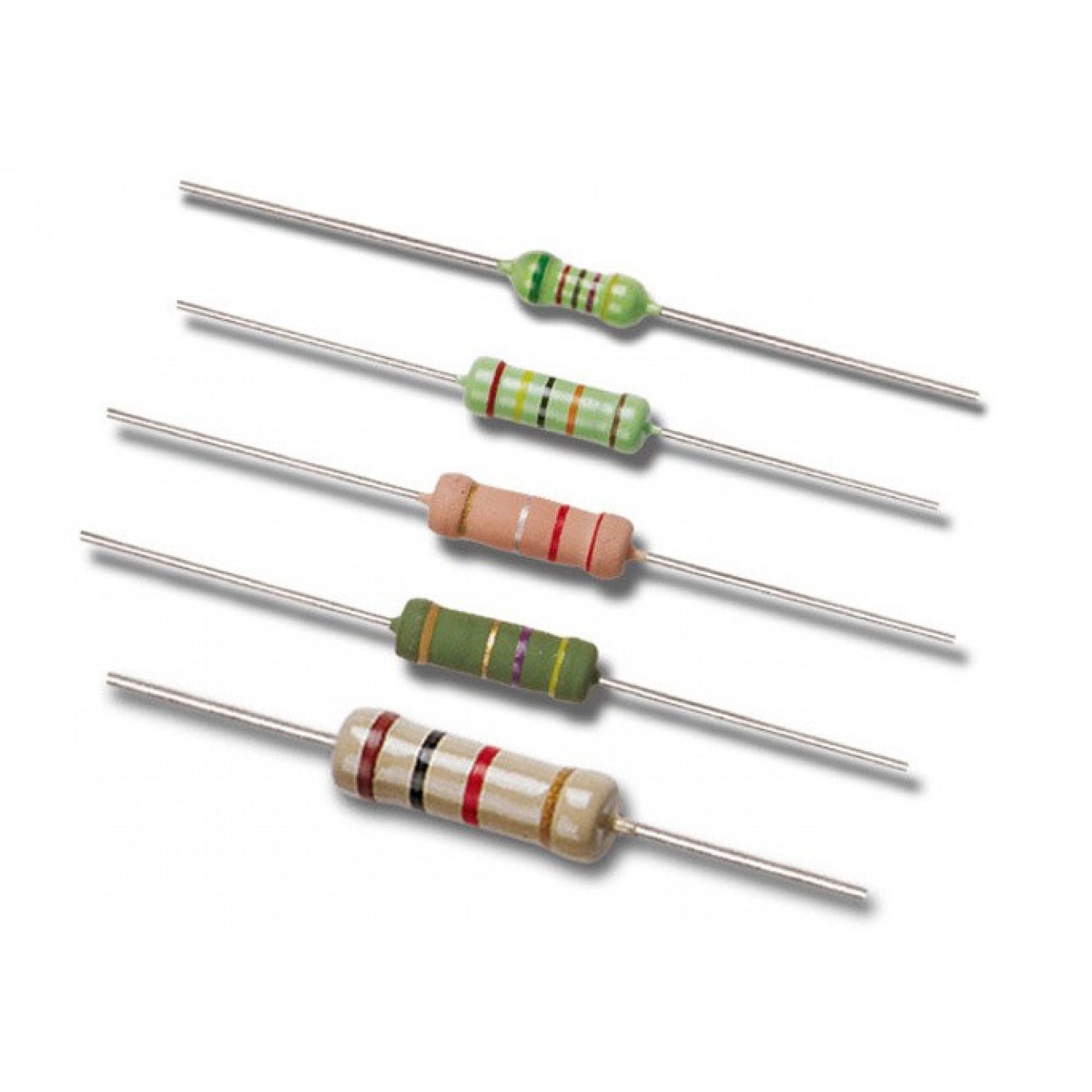47 кОм 2 вт резистор CF-2W