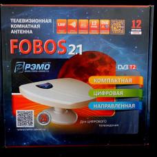 антенна Fobos 2.1 питание 5 в