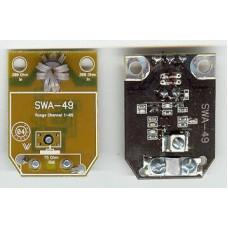 антенный усилитель SWA-49, 12 в