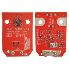 антенный усилитель SWA-6000, 12 в