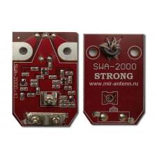 антенный усилитель SWA-2000, 12 в