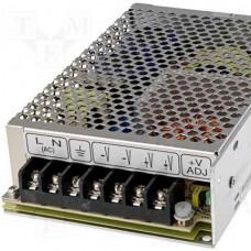 Блок питания свет ленты 220В 12В 150ВТ