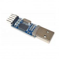 адаптер USB в RS-232 TTL PL2303