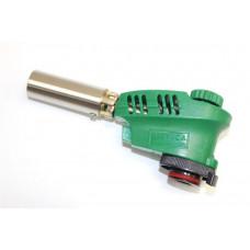 Купить Газовая горелка-насадка KS-1005 (с пьезоподжигом, с регулятором)